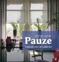 PAUZE - PEET-VREMAN, ATIE - 9789058819536