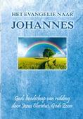 EVANGELIE NAAR JOHANNES - 9789059072107