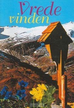 VREDE VINDEN - 9789059072343