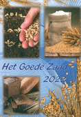 GOEDE ZAAD 2019 GEZINSEDITIE A5 HSV - 9789059073920