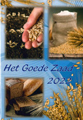 GOEDE ZAAD 2020 HSV POCKET - 9789059073975