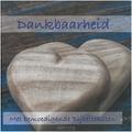 DANKBAARHEID - BEMOEDIGENDE BIJBELTEKSTEN - 9789059074477