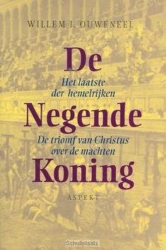 DE NEGENDE KONING - OUWENEEL - 9789059112971
