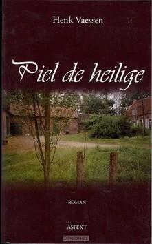 PIEL DE HEILIGE - VAESSEN - 9789059115309