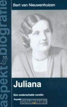 JULIANA - NIEUWENHUIZEN, B. VAN - 9789059117921