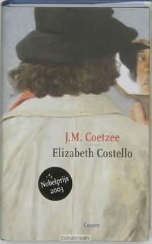 ELIZABETH COSTELLO - COETZEE, J.M. - 9789059360266