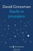 NACHT IN JERUZALEM - GROSSMAN, DAVID - 9789059367616