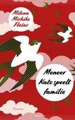 MENEER KATO SPEELT FAMILIE - FLASAR, MILENA MICHIKO - 9789059368088