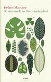 DE UNIVERSELE RECHTEN VAN DE PLANT - MANCUSO, STEFANO - 9789059369276