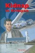 KIDNAP IN KRIMPEN - RAAF - 9789059520516
