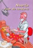 NOORTJE NAAR DE TANDARTS - KLOP-B - 9789059521063