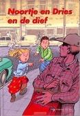 NOORTJE EN DRIES EN DE DIEF - KLOP-BAS, N. - 9789059521223