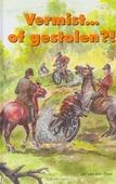VERMIST OF GESTOLEN? - DOOL, J. VAN DEN - 9789059521247
