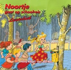 NOORTJE GAAT OP SCHOOLREIS LUISTERBOEK - KLOP-B, NELLY - 9789059521858