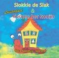 SLOKKIE DE SLAK + KORNEE LUISTERBOEK - NOORDHUIS-N, OKKIE - 9789059521872