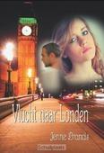VLUCHT NAAR LONDEN - BRANDS, JENNE - 9789059522039