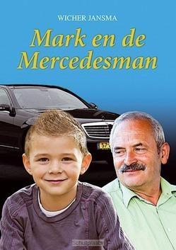 MARK EN DE MERCEDESMAN - JANSMA, W. - 9789059522206