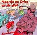 NOORTJE EN DRIES EN DE DIEF LUISTERBOEK - KLOP-B, N. - 9789059522220