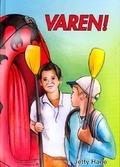 VAREN! - HAGE, JETTY - 9789059522374