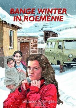 BANGE WINTER IN ROEMENIE - KOOLMEES, EEUWOUD - 9789059522411