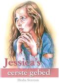 JESSICA'S EERSTE GEBED - STRETTON, H. - 9789059522473