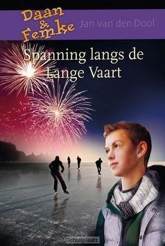 SPANNING LANGS DE LANGE VAART - DOOL, JAN VAN DEN - 9789059522756