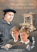 GEHEIM VAN DE LODEN LETTERS - MOUTHAAN, HANS - 9789059522770