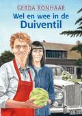 WEL EN WEE IN DE DUIVENTIL - RONHAAR, GERDA - 9789059522947