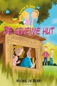 GEHEIME HUT - BOER, MICHEL DE - 9789059522992