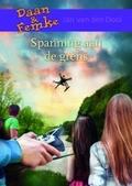 SPANNING LANGS DE GRENS - DOOL, JAN VAN DEN - 9789059523012