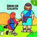 DAVID EN GOLIATH - KLEIJN/BOGGELEN - 9789059523098