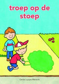 TROEP OP DE STOEP - LUYTJES,-M, GERDA - 9789059523166
