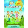 VISWEDSTRIJD - BOER, MICHEL DE - 9789059523197