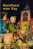 KERST VOOR KAY - WIEGERS, JANNEKE - 9789059523210