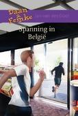 SPANNING IN BELGIE - DOOL, JAN VAN DEN - 9789059523302