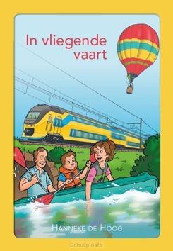 IN VLIEGENDE VAART - HOOG, HANNEKE DE - 9789059523333