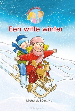 WITTE WINTER - BOER, MICHEL DE - 9789059523357