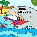 JONA EN DE VIS - BROUW, INEKE OP DEN - 9789059523425