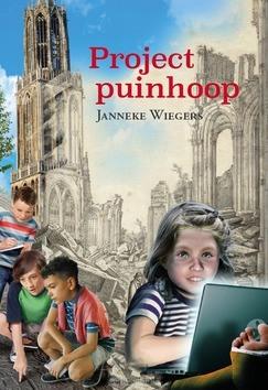PROJECT PUINHOOP - WIEGERS, JANNEKE - 9789059523487