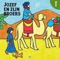JOZEF EN ZIJN BROERS - BROUW, INEKE OP DEN - 9789059523562