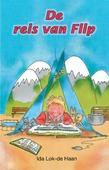 REIS VAN FLIP - LOK,- DEN HAAN, IDA - 9789059523593