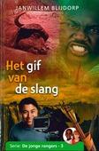 GIF VAN DE SLANG - BLIJDORP, JANWILLEM - 9789059523609
