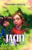 JACHT OP DE JUF - HOOG, HANNEKE DE - 9789059523678