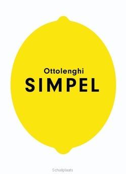 SIMPEL - OTTOLENGHI, YOTAM - 9789059568266