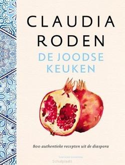 DE JOODSE KEUKEN - RODEN, CLAUDIA - 9789059569256