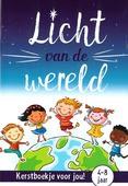 LICHT VAN DE WERELD - 9789059694170