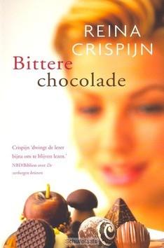 BITTERE CHOCOLADE - CRISPIJN, R. - 9789059776265