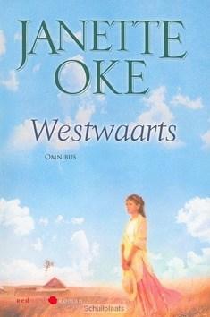 WESTWAARTS - OKE, JANETTE - 9789059777484