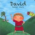 DAVID SAMEN STERK - BROUWER-R, NATASCHA - 9789059990258
