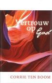 VERTROUW OP GOD - BOOM, C. TEN - 9789059990609